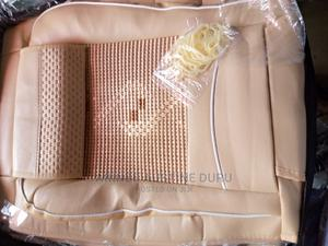Foreign Seat Cover of All Call | Vehicle Parts & Accessories for sale in Abuja (FCT) State, Gudu