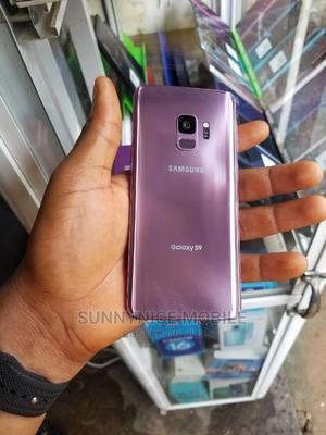 Samsung Galaxy S9 64 GB Purple | Mobile Phones for sale in Lagos State, Ikeja