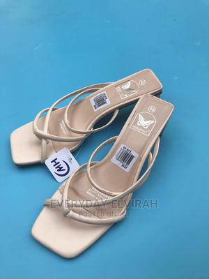 Heel Slippers | Shoes for sale in Oyo State, Ibadan
