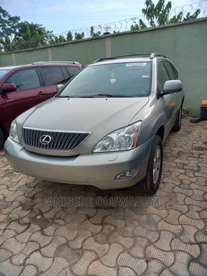 Lexus RX 2005 330 Silver   Cars for sale in Lagos State, Ikorodu