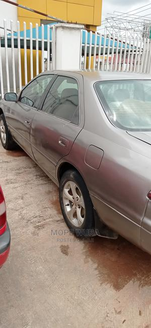 Toyota Camry 1999 Gray   Cars for sale in Oyo State, Oluyole
