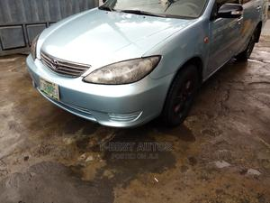 Toyota Camry 2005 Blue | Cars for sale in Lagos State, Ikeja