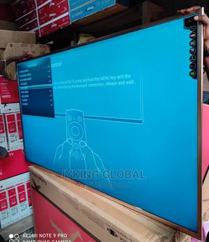 Lg Led Tv 85inches | TV & DVD Equipment for sale in Lagos State, Amuwo-Odofin