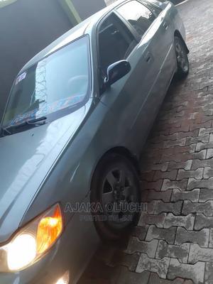 Toyota Avalon 2004 XL Gray | Cars for sale in Edo State, Benin City