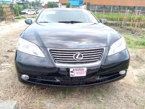 Lexus ES 2009 350 Black | Cars for sale in Delta State, Warri