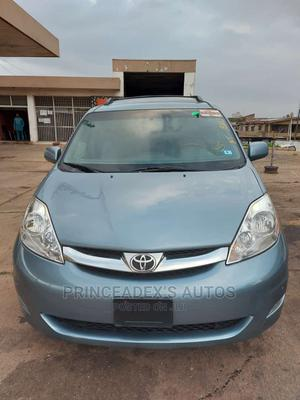 Toyota Sienna 2007 XLE Blue | Cars for sale in Oyo State, Ibadan