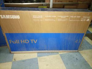 Original Samsung 43inch Television | TV & DVD Equipment for sale in Lagos State, Amuwo-Odofin