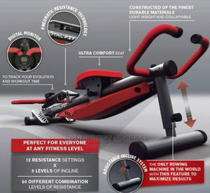 13in1 Total Body Exercises | Sports Equipment for sale in Lagos State, Surulere