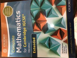 Complete Mathematics for Cambridge Igcse 5th Edition   Books & Games for sale in Lagos State, Surulere