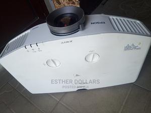Epson Projector 5000 Lumens | TV & DVD Equipment for sale in Lagos State, Lekki