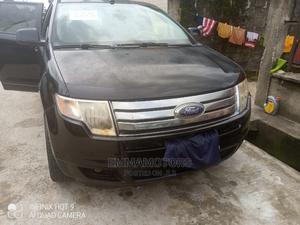 Ford Edge 2007 Black | Cars for sale in Bayelsa State, Yenagoa