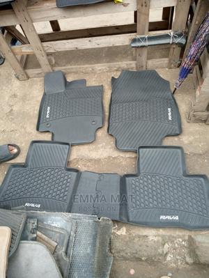 RAV4 2020 Footmat Rubber | Vehicle Parts & Accessories for sale in Lagos State, Mushin