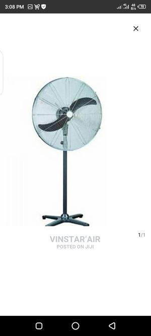 OX Standing Fan   Home Appliances for sale in Lagos State, Surulere