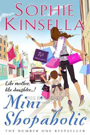 Sophie Kinsella_mini Shopaholic | Books & Games for sale in Lagos State, Ajah