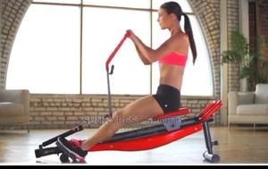 Totar Fit Body Exercises | Sports Equipment for sale in Lagos State, Surulere