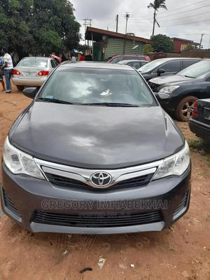 Toyota Camry 2012 Gray | Cars for sale in Edo State, Benin City