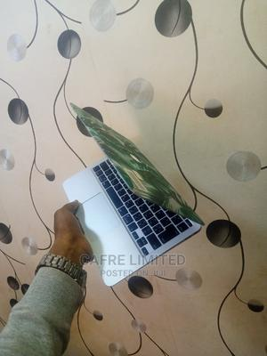 Laptop Apple MacBook Air 2010 4GB Intel Core 2 Duo SSD 60GB | Laptops & Computers for sale in Lagos State, Mushin