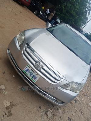 Toyota Avalon 2007 Silver | Cars for sale in Abuja (FCT) State, Gwarinpa