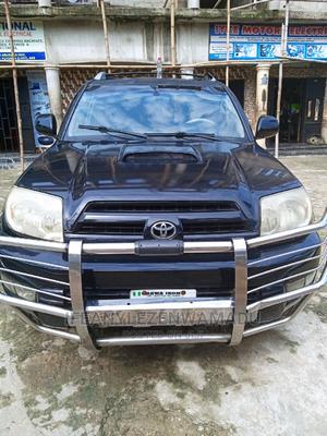 Toyota 4-Runner 2008 Black | Cars for sale in Akwa Ibom State, Uyo