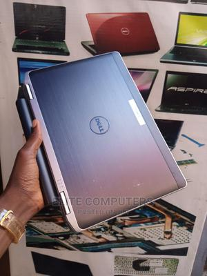 Laptop Dell Latitude E6330 4GB Intel Core I7 HDD 640GB | Laptops & Computers for sale in Lagos State, Ikeja