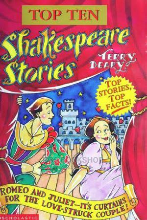 Terry Deary_shakespeare Stories | Books & Games for sale in Lagos State, Ajah