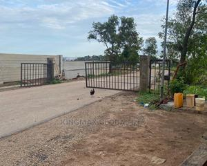 FLAT and Gated 1.2htrs Residential Land in Jabi Tarred Road   Land & Plots For Sale for sale in Abuja (FCT) State, Jabi