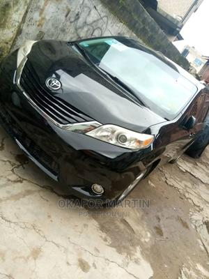 Toyota Sienna 2014 Black | Cars for sale in Lagos State, Mushin
