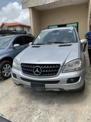 Mercedes-Benz M Class 2006 Silver | Cars for sale in Lagos State, Ajah