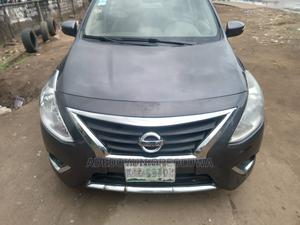 New Nissan Almera 2016   Cars for sale in Lagos State, Maryland