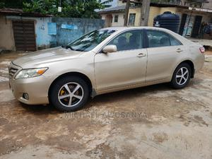 Toyota Camry 2010 Gold | Cars for sale in Lagos State, Kosofe