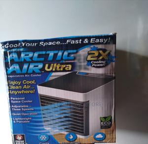 Arctic Air Cooler Mini AC With Usb | Home Appliances for sale in Lagos State, Ikeja