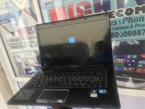 Laptop Lenovo ThinkPad Edge E550 4GB Intel Core I5 HDD 320GB | Laptops & Computers for sale in Oyo State, Ibadan