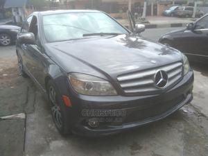 Mercedes-Benz C300 2007 Gray   Cars for sale in Lagos State, Ikeja