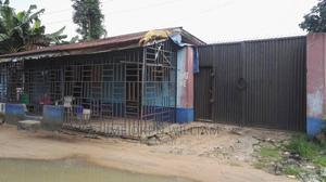 Fenced Comp., Lock Up Shop, Two Bungalows and a Borehole. | Commercial Property For Sale for sale in Abia State, Aba South
