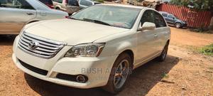 Toyota Avalon 2010 XLS White | Cars for sale in Enugu State, Enugu