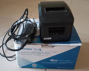 X Printer 80mm | Store Equipment for sale in Abia State, Osisioma Ngwa