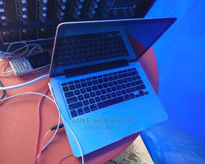 Laptop Apple MacBook 2011 4GB Intel Core I5 HDD 512GB | Laptops & Computers for sale in Lagos State, Ikoyi
