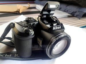 Nikon Coolpix B500 Digital Camera | Photo & Video Cameras for sale in Rivers State, Port-Harcourt