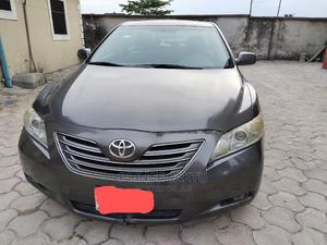 Toyota Camry 2007 2.3 Hybrid Black | Cars for sale in Rivers State, Port-Harcourt