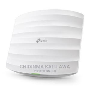 Tp-Link AC1350 Wireless Gigabit Ceiling Mount Access Point | Networking Products for sale in Lagos State, Ikeja