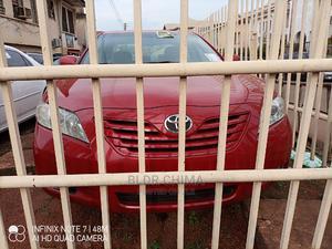 Toyota Camry 2008 Red | Cars for sale in Enugu State, Enugu
