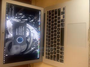 Laptop Apple MacBook Air 2015 8GB Intel Core I5 HDD 250GB | Laptops & Computers for sale in Enugu State, Enugu