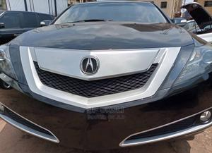 Acura ZDX 2011 Base AWD Black | Cars for sale in Anambra State, Onitsha