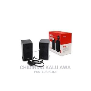 Havit Usb 2.0 Desktop Computer Speakers Hv-Sk518 | Audio & Music Equipment for sale in Lagos State, Ikeja