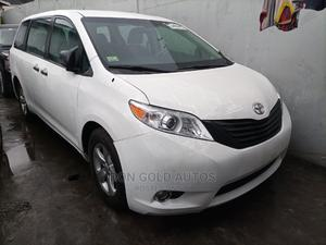 Toyota Sienna 2014 White | Cars for sale in Lagos State, Ikeja