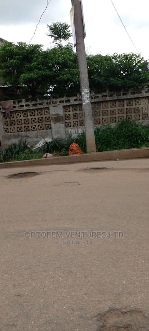 Quater Plot of Land for Lease | Commercial Property For Rent for sale in Lagos State, Agege