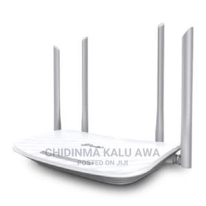Tp-Link Archer C50 Ac1200 Wireless Dual Band Router | Networking Products for sale in Lagos State, Ikeja