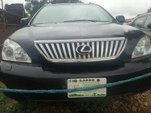 Lexus RX 2006 330 Black   Cars for sale in Ondo State, Akure