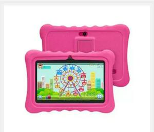 New Wintouch K701 16 GB Pink | Tablets for sale in Lagos State, Ikeja