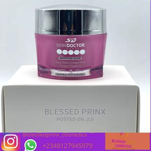 Skin Doctor Egyptian Glow Pure White Antispot Face Cream | Skin Care for sale in Lagos State, Ojo